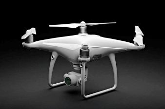 DJI Proposes Systems For Managing And Monitoring Drone Traffic