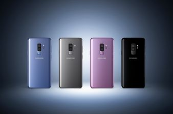 Samsung Won 55 iF Design Awards
