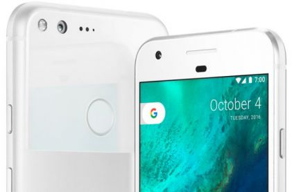 Big Marketing Push Pays Off for Pixel Phone Over Holiday