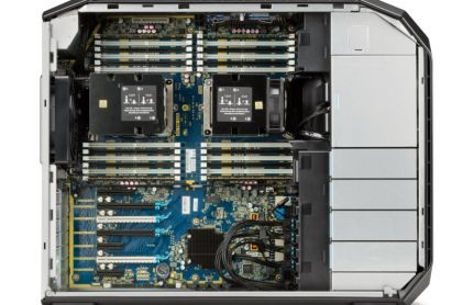 HP Introduced the Most Powerful Workstation for Machine Learning