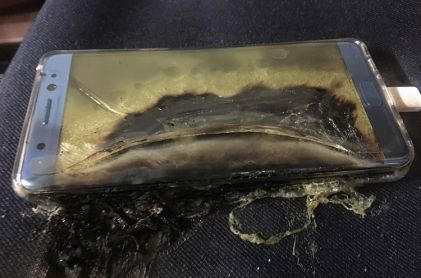 IDC: Samsung will not have huge damage from Note 7 disaster