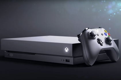 Xbox One X Launches Worldwide