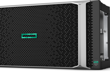 HPE Unveils the Most Scalable and Modular In-Memory Computing Platform
