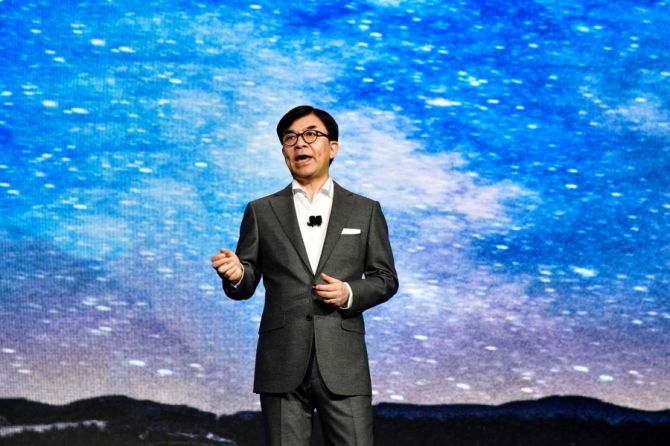 CES: Samsung Delivers Vision for Open and Intelligent IoT Experiences