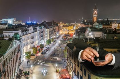 Actility and Blink Will Bring Nationwide IoT Connectivity to Sweden