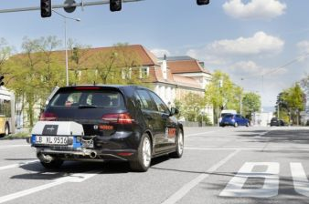 New Bosch Diesel Technology Provides Solution to NOx Problem