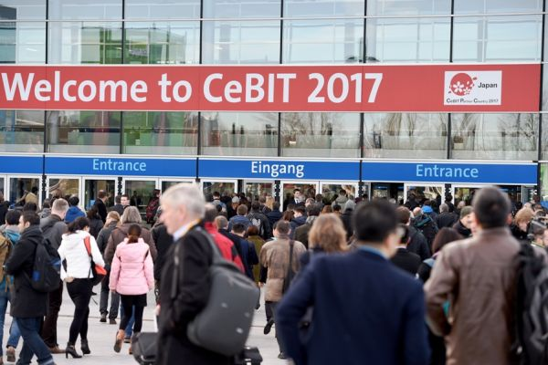 CeBIT Events in Key Growth Markets