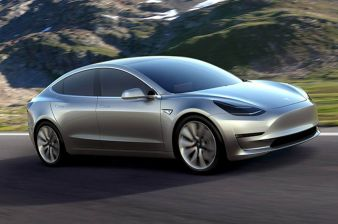 Tesla Delivers 100,000 Cars in 2017 But Misses Model 3 Goals