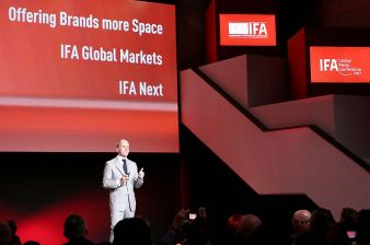 IFA 2017: New Consumer Electronics Trends on the biggest show in the world