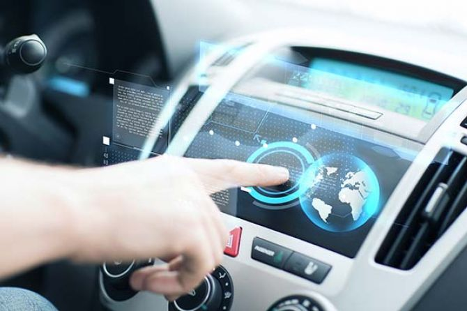 Phone Makers Asked to Modify Devices to Cut Driver Distraction