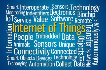 IoT platform revenues will grow to € 3 billion worldwide by 2021