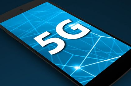 Huawei Launches 5G Microwave Bearer Solution