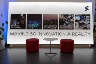 Ericsson and VodafoneZiggo Prepare for 5G Readiness