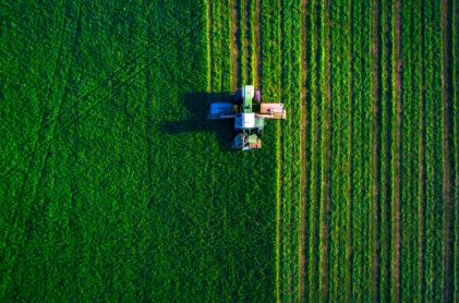 Smart Farming and Food Production Must Accelerate Rapidly