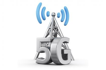 Research Platform for 5G in an Industrial Environment in Hamburg