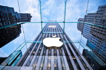 Apple Is Said to Develop Displays to Replace Samsung Screens