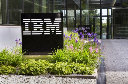 IBM Turnaround Questioned on Slow Growth of New Businesses