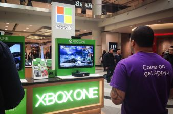 Xbox Seeks to Lure Game Makers to Cloud