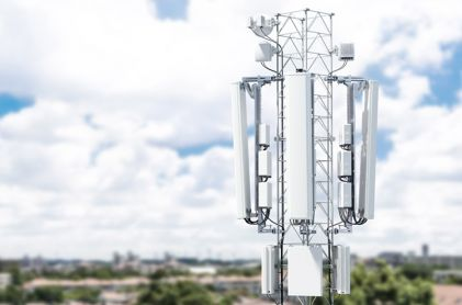 Deutsche Telekom Selects Ericsson for 5G-ready Network