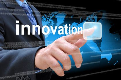 54% of Companies Struggle to Align Innovation and Business Strategy