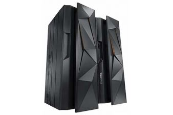 New IBM Linux-only Mainframe Delivers High Security for Applications