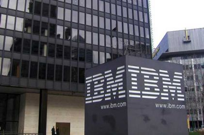 IBM Approves Dividend and Authorizes $3 Billion For Stock Repurchase