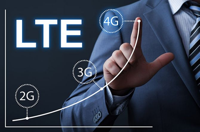 Ericsson and T-Mobile pioneering superior LTE network capabilities