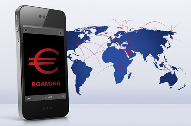 The roaming mess in Europe