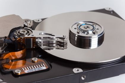Overall Storage Market Declines but Flash Storage Remains Robust