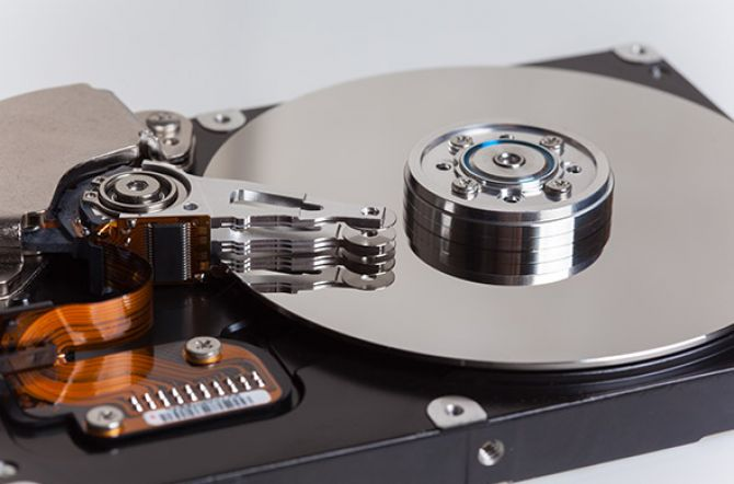 Growth Persists in EMEA External Storage Market