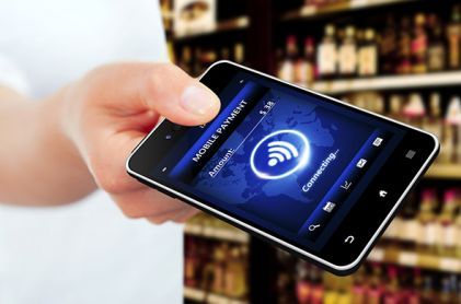 Mobile Payment Market With Transaction Volume for 2015 Surging by 322.2%