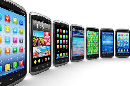 Record Global Demand for Smartphones and Wearables in 1H17