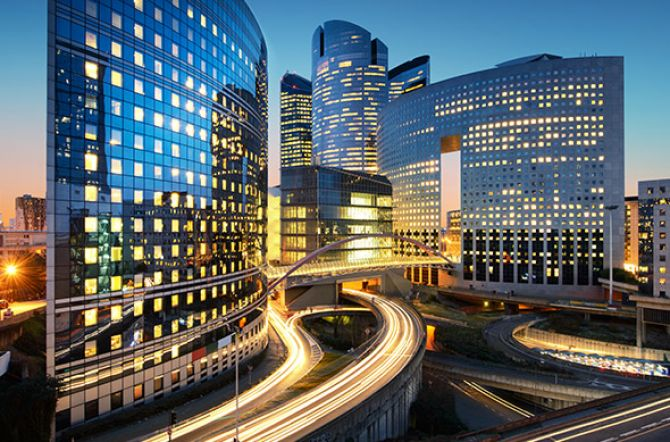 European Investments in Smart City Initiatives Will Reach $19 Billion in 2018