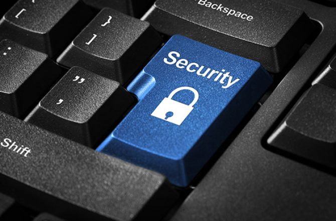 Security Spending Will Reach $96 Billion in 2018