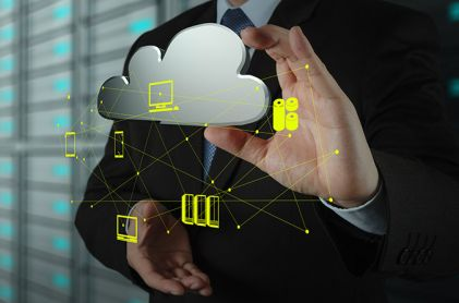 Multiple Cloud Infrastructures preferred in the companies