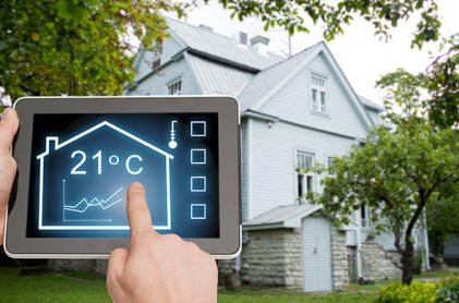 Top 10 Smart Home Technologies For Mature Homeowners