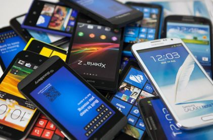 Smartphone Growth Expected to Remain Positive