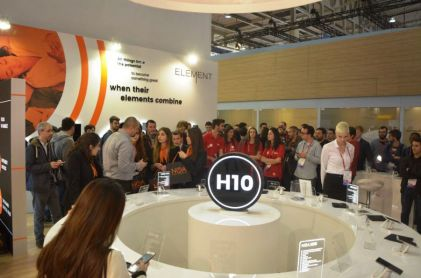 Noa Mobile Phones Sucessfully Presented at MWC
