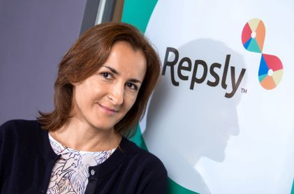 Repsly Appoints Ivana Smoljan as VP of Engineering