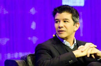 Uber CEO Travis Kalanick Quits Under Pressure From Investors