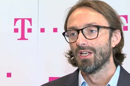 Boris Drilo new CTIO of Hrvatski Telekom