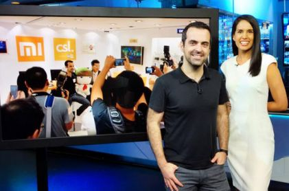 Facebook Hires Hugo Barra to Lead VR Efforts