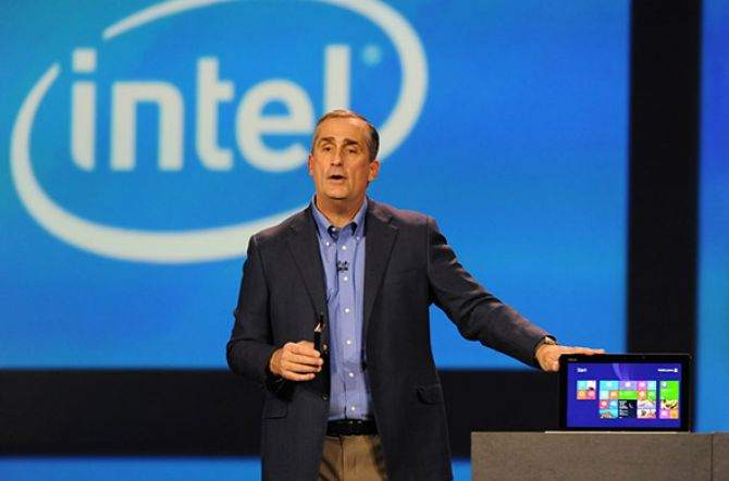 Intel CEO Comments Indicate Chip Issue May Cause Bigger Slowdown