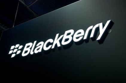 BlackBerry Unveils Their Last In-House Phone