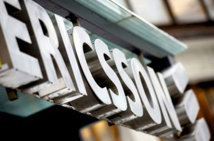 Ericsson Sales Exceed Estimates