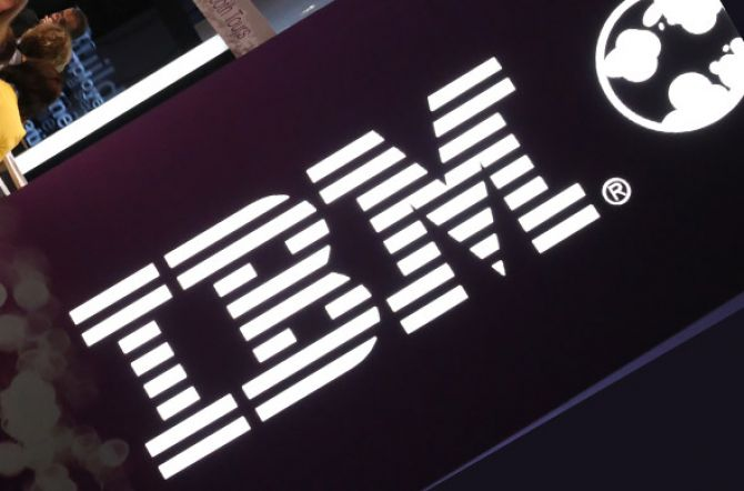 IBM Breaks Record in U.S. Patents
