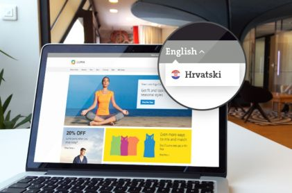 Inchoo Developed Croatian Language Pack for Magento 2