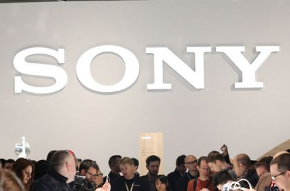 Sony Tops Profit Estimates as Chips and Music Lead Growth