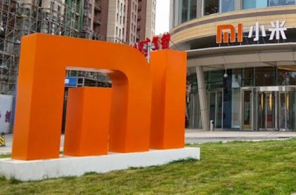 Xiaomi Shows Off Scorching Growth Ahead of $10 Billion IPO