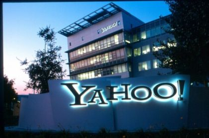 Yahoo Hacked by Criminals in 2014.